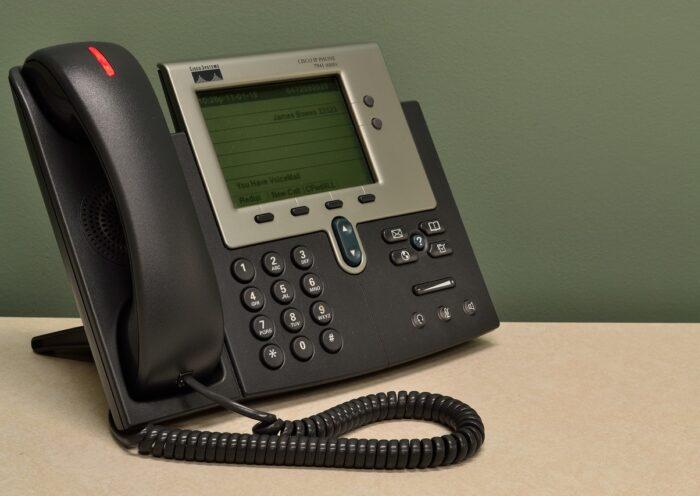 telefony sip
