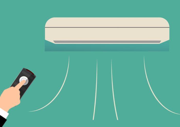 montaż klimatyzacji poznań